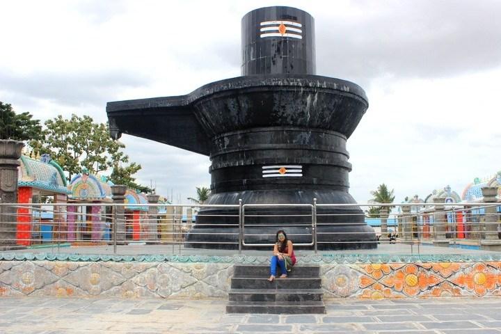 Tirupati Mahabalipuram Puducherry Tour
