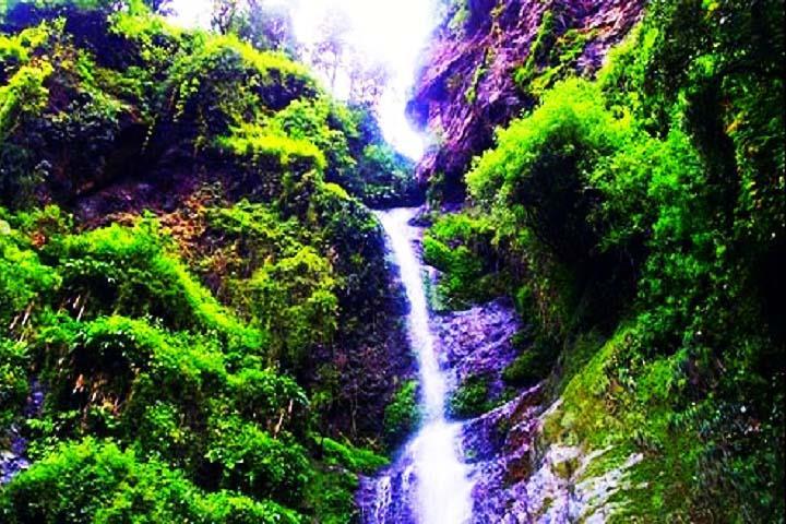 Chadwick Falls