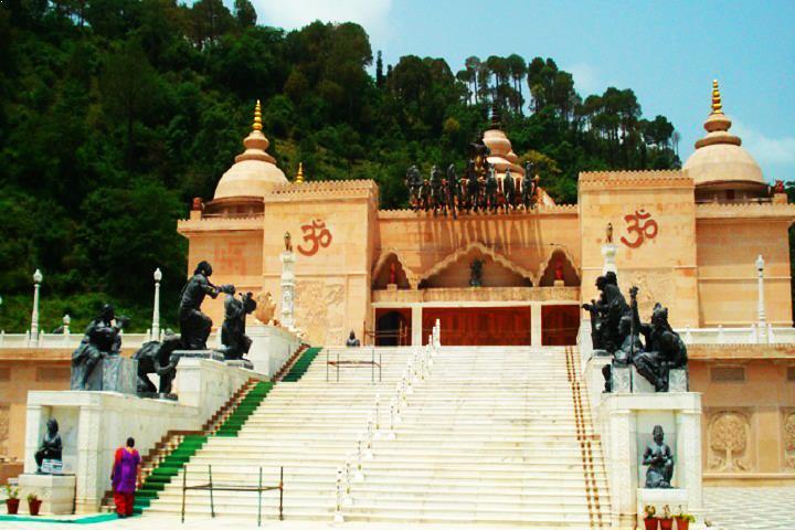 Mohan Shakti National Heritage Park
