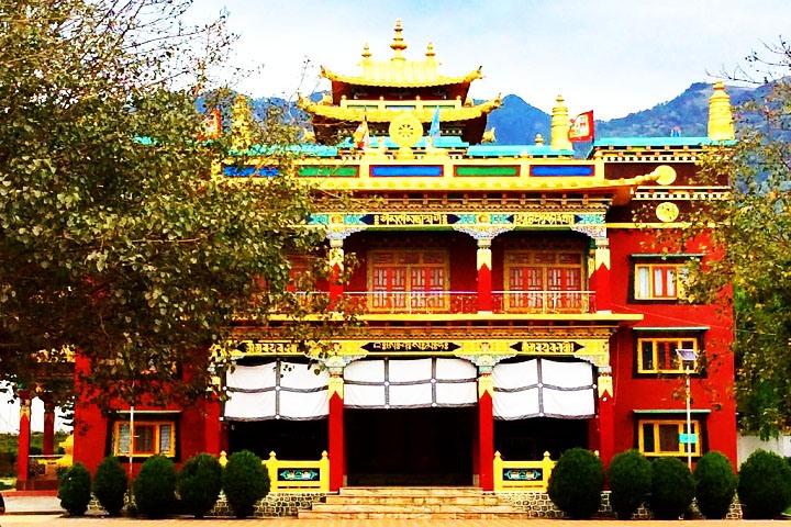 Choukling Monastery