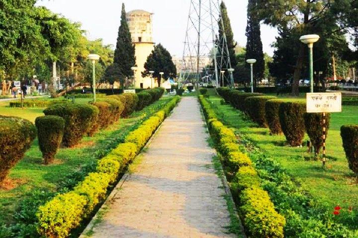 Rajinder Park Jammu