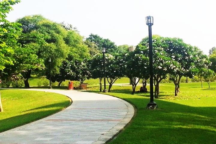 Lohia Park