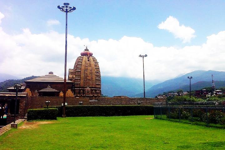 Baijnath Shiv Temple