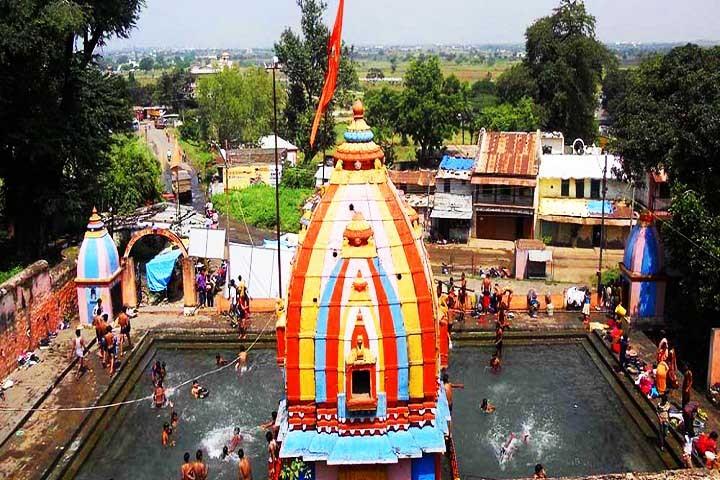 Deoguradiya Temple