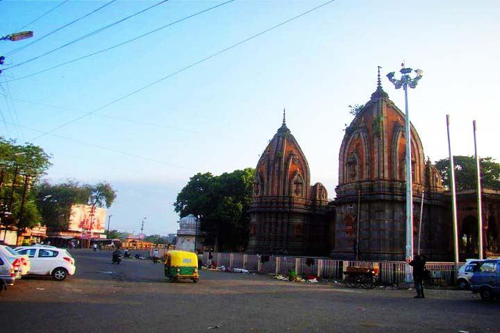Krishna Pura Chhatri