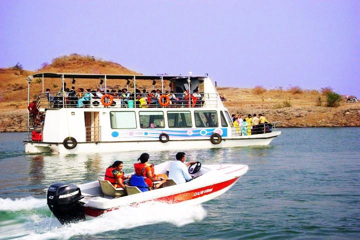 Bargi-Dam
