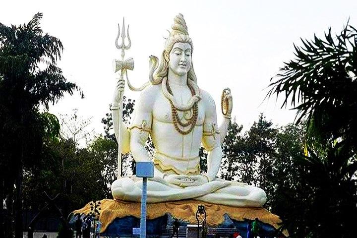 Kachnar City Shiv Mandir