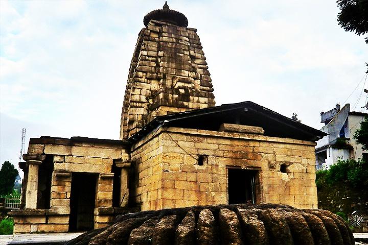 Dwarahat Temples