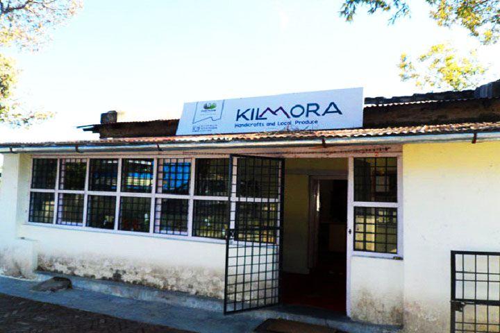Kilmora Shop
