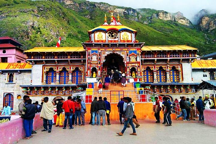 Badrinathpuri