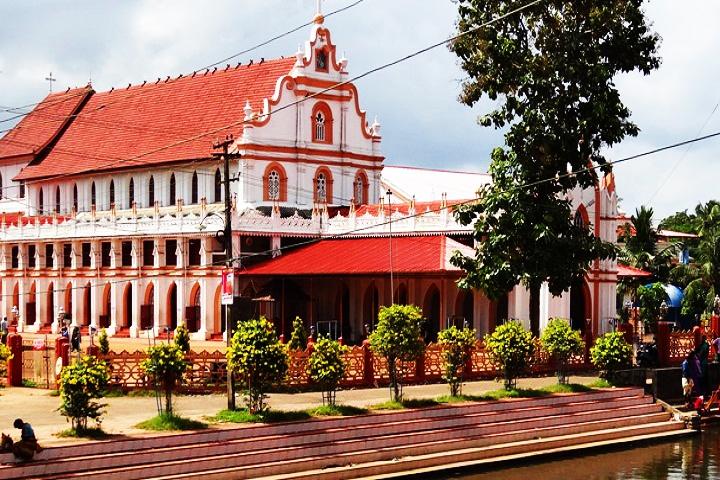 Arthunkal, Alappuzha, Kerala