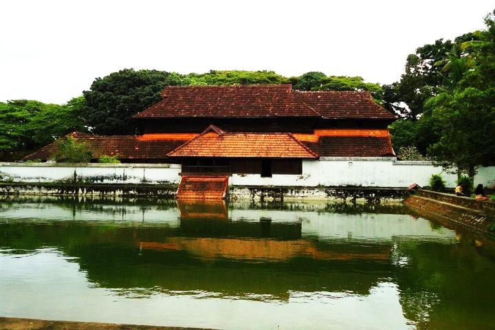 Krishnapuram-palace, Alappuzha, Kerala