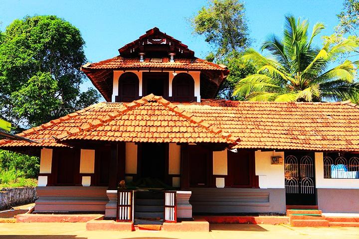 Varambetta Mosque