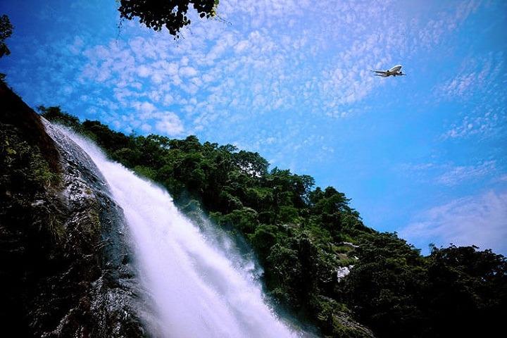 Marmala Waterfalls