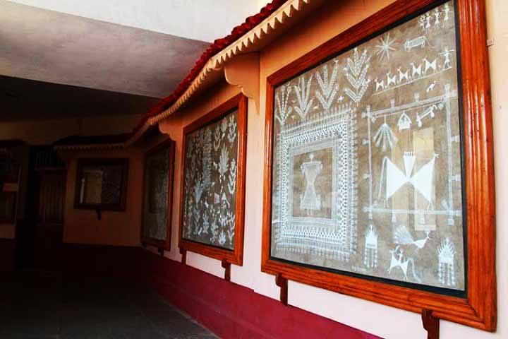 Saputara Museum