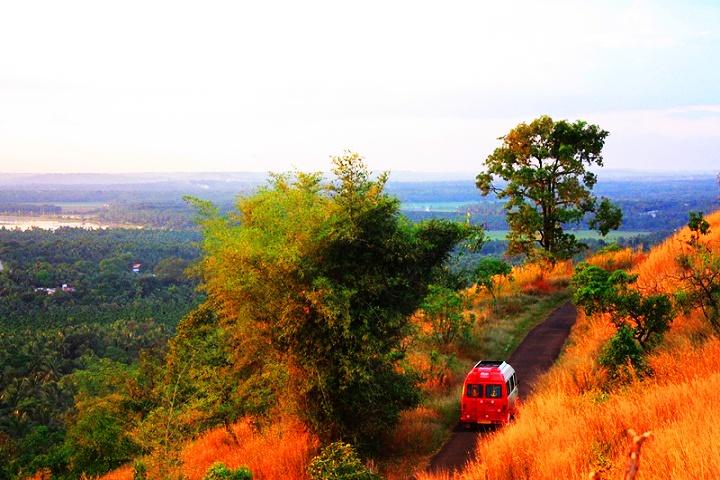 Vilangan Hills