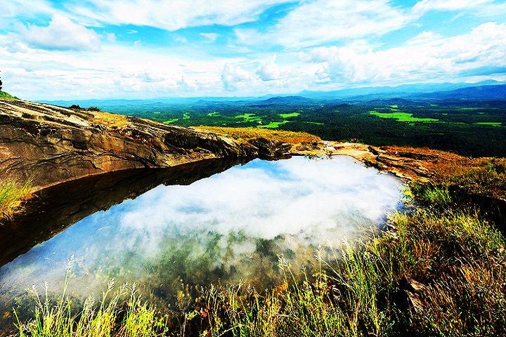 Kundadri Hills Agumbe