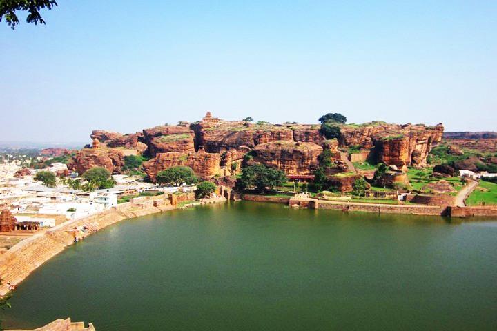 Agasthya Lake