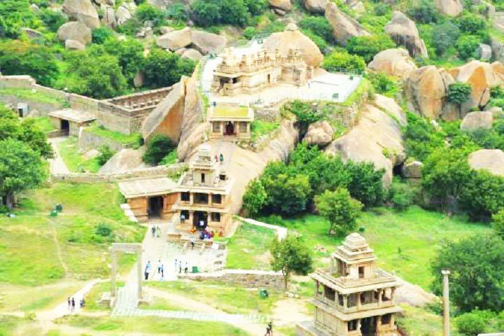 Hidimbeshwar-Temple