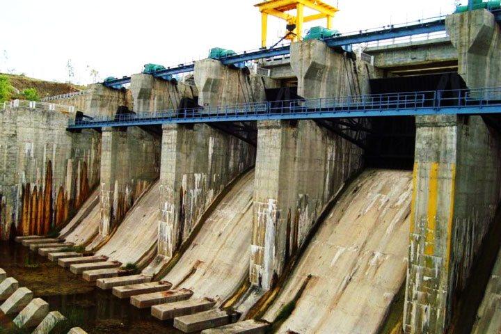 Chandrampalli Dam
