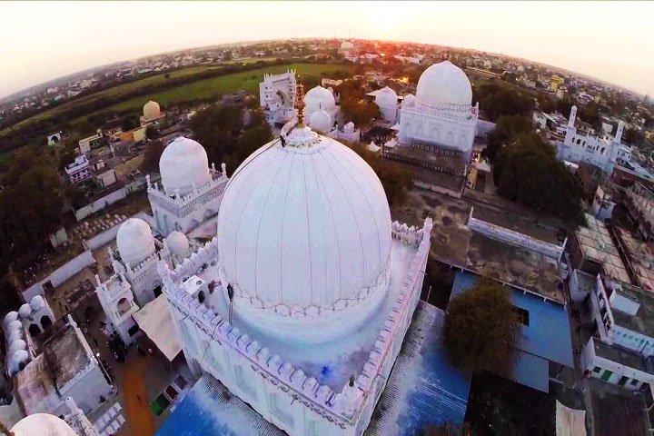 Hazrat Khwaja Banda Nawaz Dargah