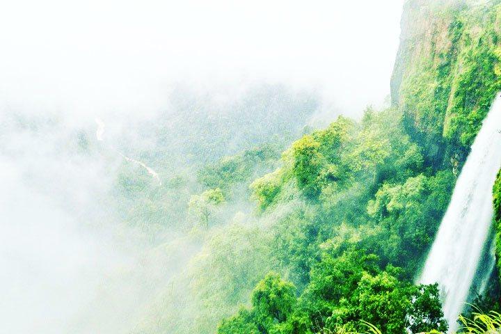 Gokak Water Falls