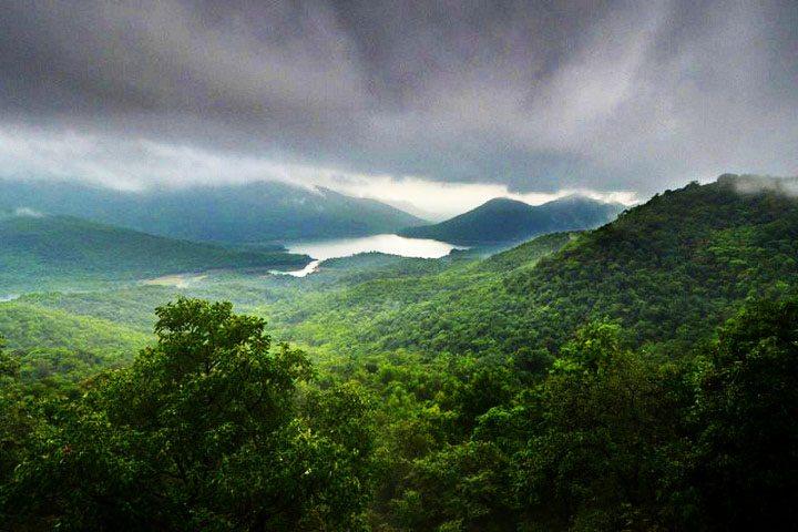 Jamboti Hills