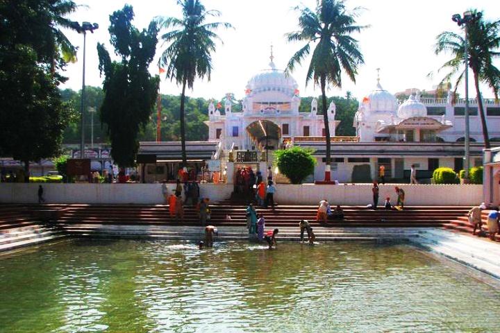 Gurudwara Sri Nanak Jhira Sahib