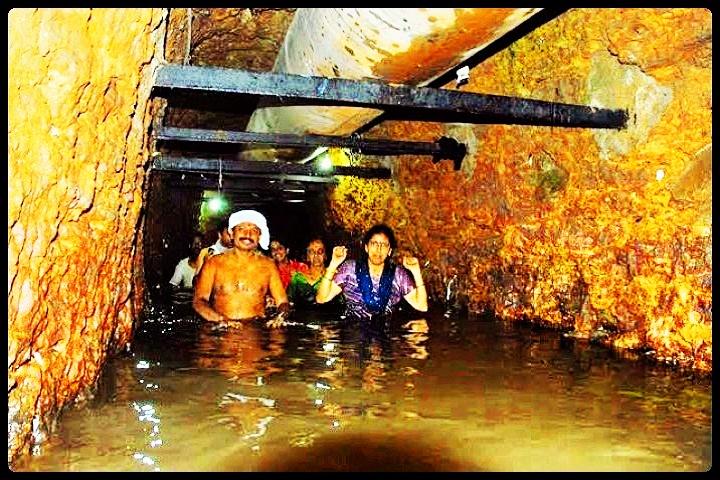 Shri Jharni Narsimha Mandir Bidar