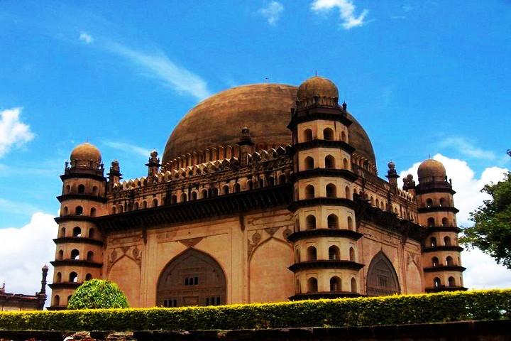Fort Bijapur