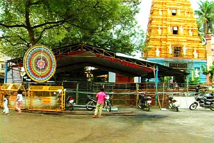 Haasanamba Temple