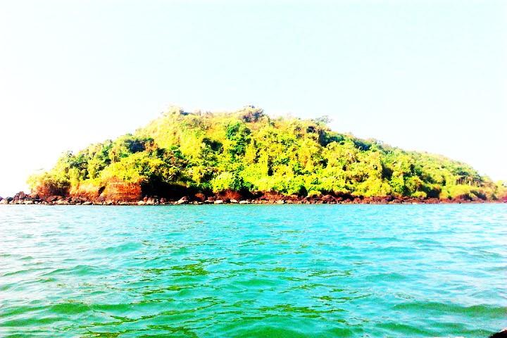 Basavaraj Durga Island