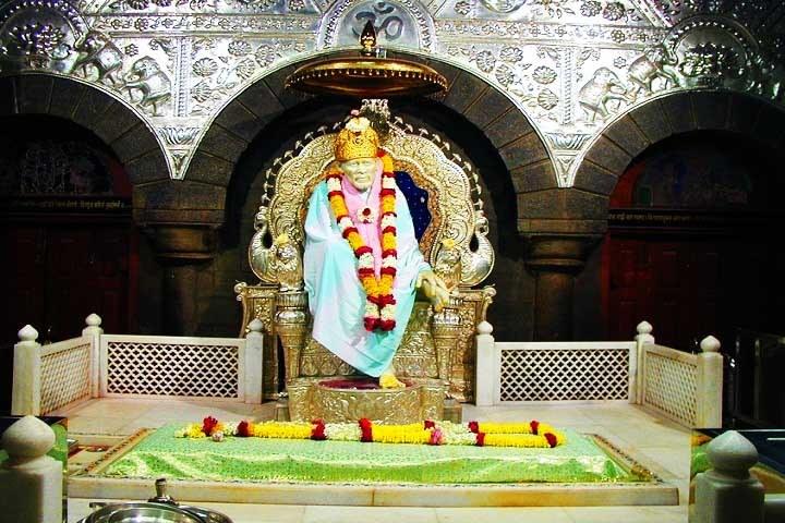 Shri Sai Baba Temple Rajkot