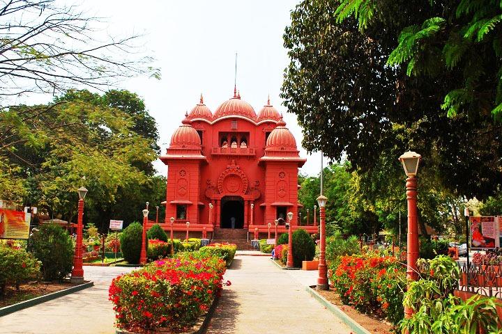 Shri Ramakrishna Ashram