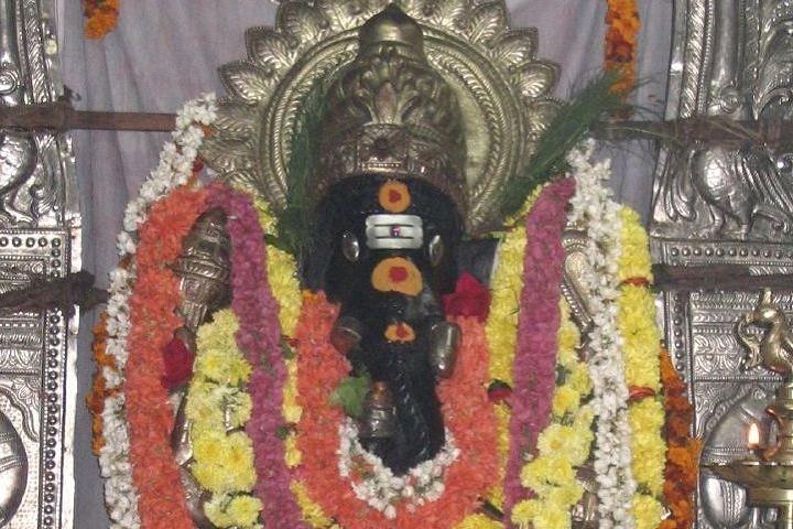 Balamuri Ganapati Temple
