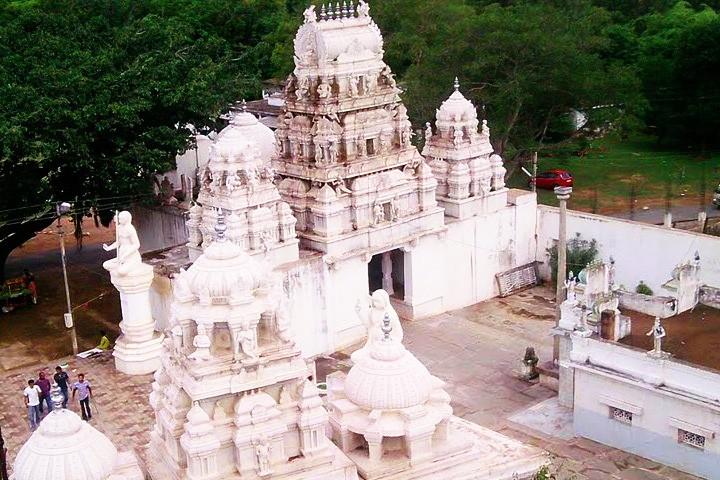 Amaranarayana Swamy Temple