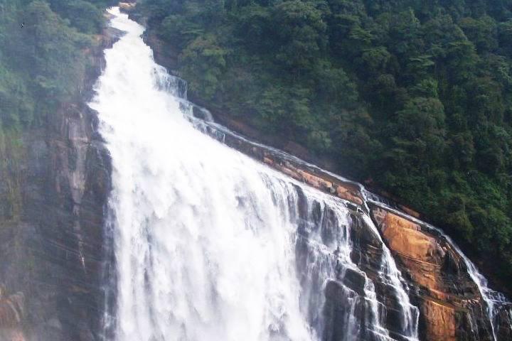 Unchalli Waterfalls