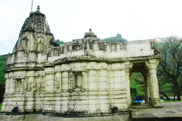Shri Kaalika Bhavani Devasthana