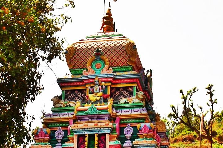 Shri Neelkanth Mahadev Temple