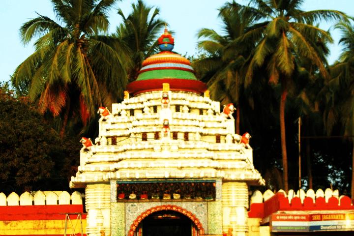 Shree Gundicha Temple, Puri, Odisha