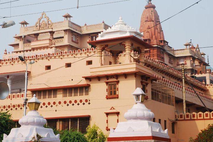 Shri Krishna Janmasthan Temple