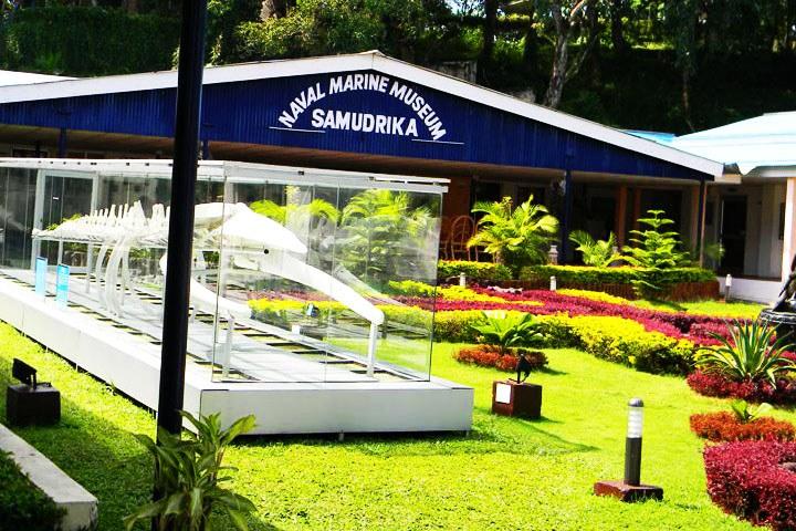 Samudrika Marine Museum