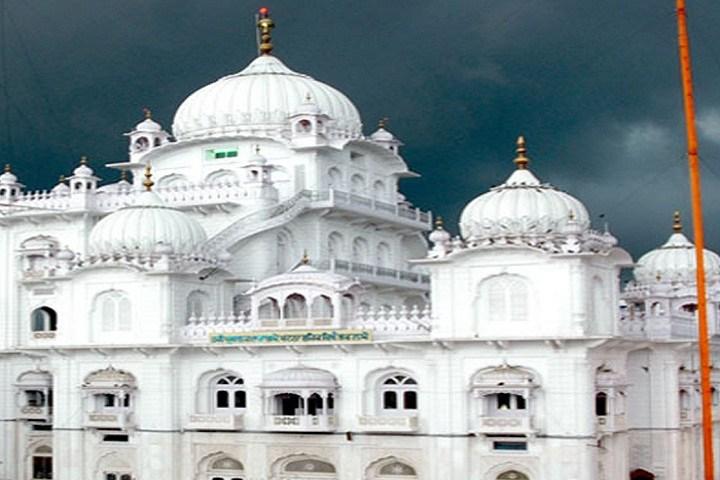 Takht Sri Patna Sahib Ji