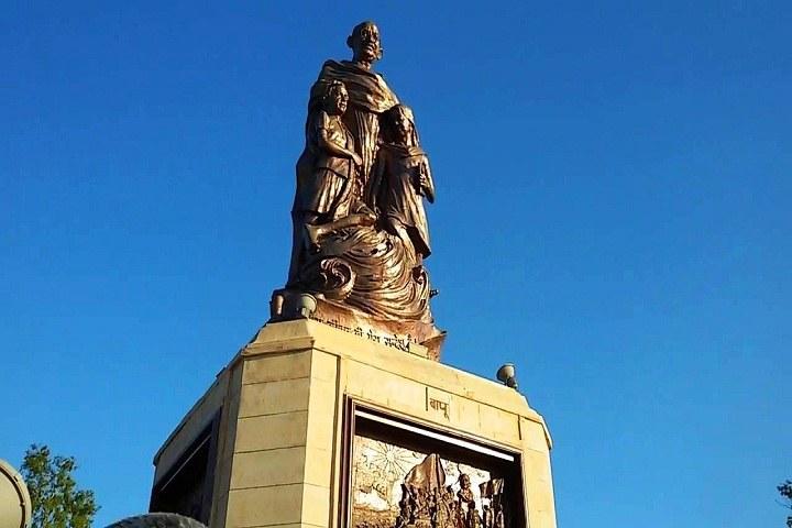 Gandhi Maidan