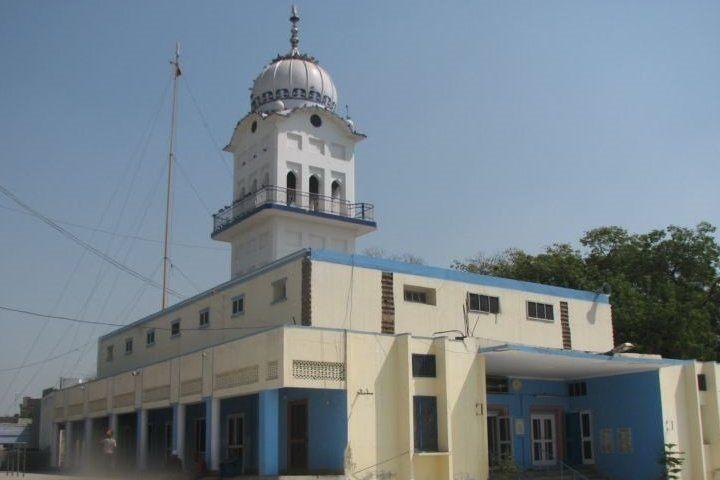 Gurdwara Haji Rattan
