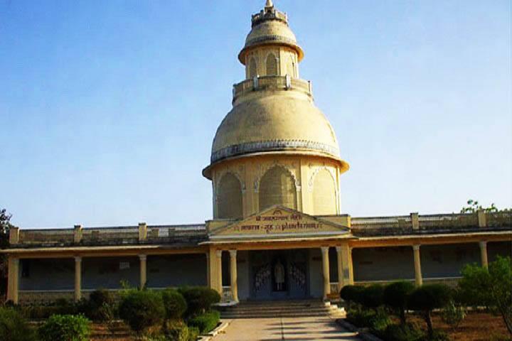 Tara Mandir ( Nehru Planetarium  )