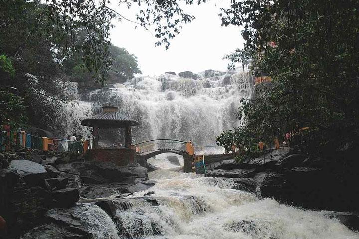 Ghatarani