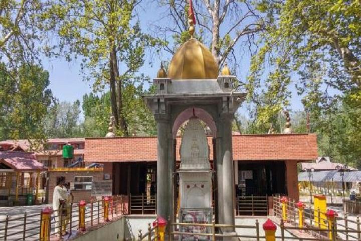Kherbawani Asthapan