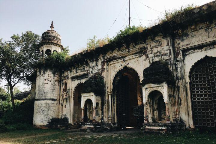 Govindgarh Palace