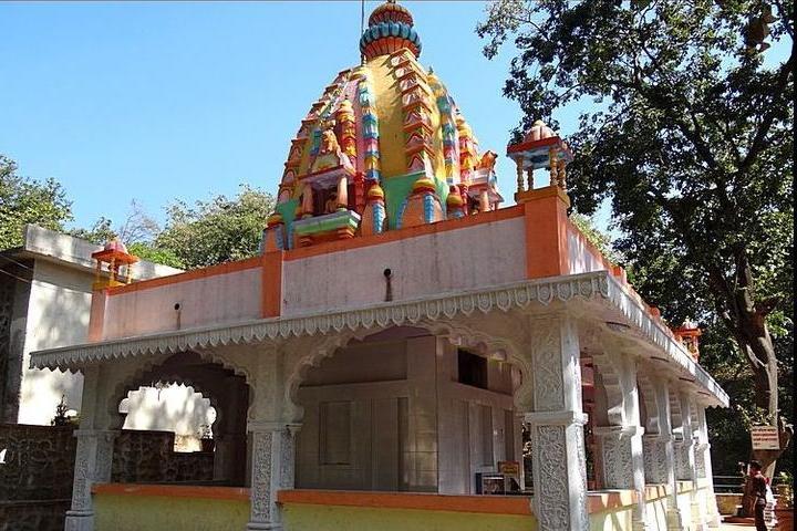 Tungareshwar Temple